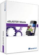 eBlaster Mobile Android Alternativen