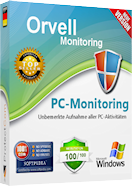 Orvell Monitoring Spy Software