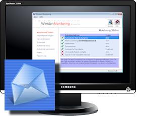 Winston Monitoring - PC Überwachung