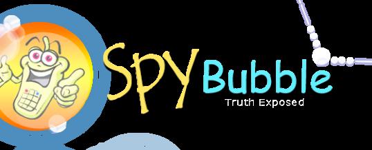 Handyüberwachung: SpyBubble blendet ab sofort Hinweis ein